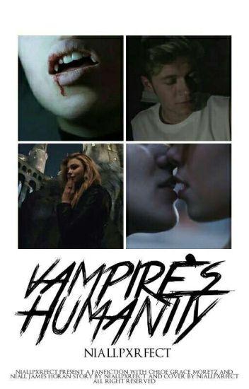 vampire's humanity  ♓ njh