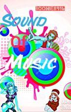 Sound of Music(nalu, gruvia, jerza,galevy) by boonie8916