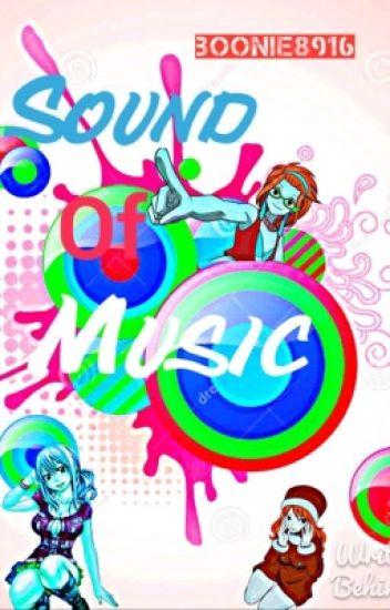 Sound of Music(nalu, gruvia, jerza,galevy)