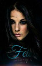 Feis (I) - Feuer und Eis  by sam_pak