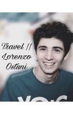 Travel    Lorenzo Ostuni. by chiara1159