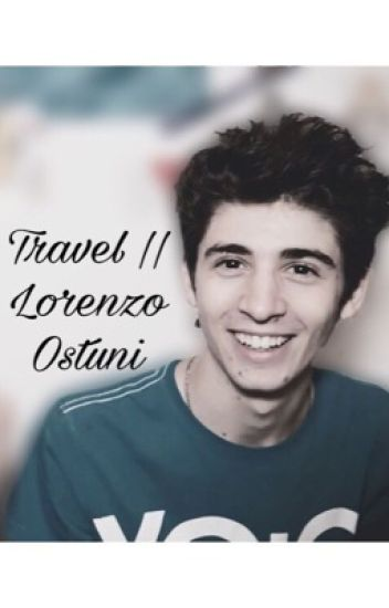 Travel || Lorenzo Ostuni.