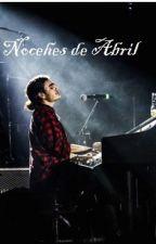 Noches de abril (Pato y vos) by Airbaguera97