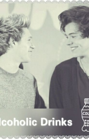 Alcoholic Drinks [Narry]