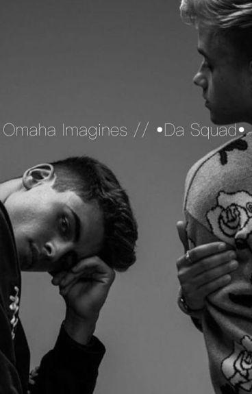 Omaha Imagines (REQUESTS OPEN)