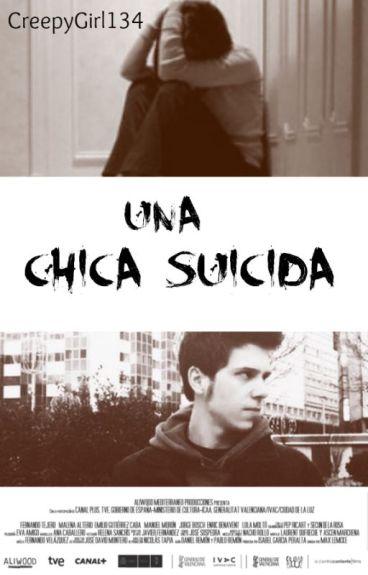 Una Chica Suicida (Rubius y Tú)