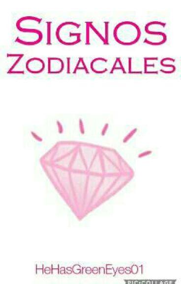 Signos Zodiacales :D