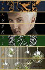 The First Time || Draco y tú || by PetiteUnicornn