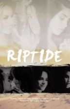 Riptide (a camren fic) by smilelovato