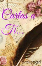 Cartas a ti ∞ by moonblxck_