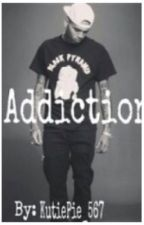 Addiction (Chris Brown) by Kutie_Pie567