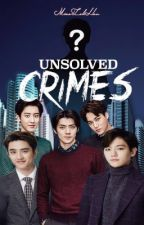 Unsolved crimes [Hanhun] by MissLaliPoo