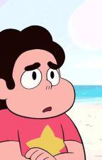 Una  historia juntos ( Steven y las gemas del homeworld) by escritora-Otakku