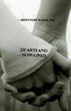 Heartland~Nuovi inizi~ by MariaPiaRotundo