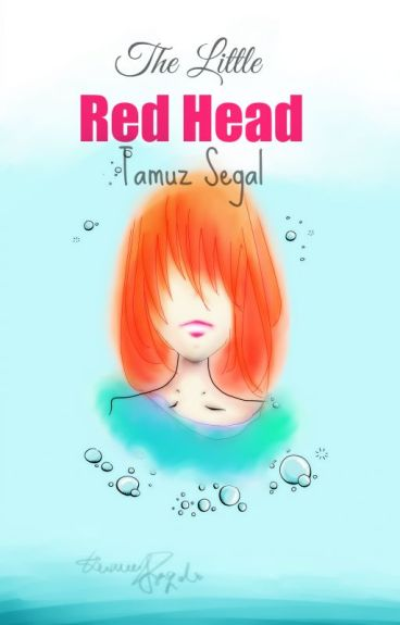 The Little Red Head by TamuzLovato