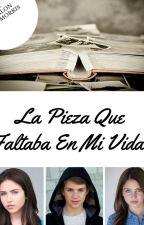 La Pieza Que Faltaba En Mi Vida (MattyBRaps Y Tú) by Shalon-de-Morris