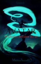 Avatar (parada temporariamente) by Marinasouzadd
