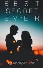 Best secret ever by MandyVanTVeer