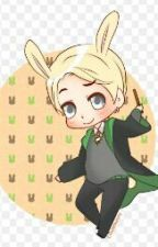 Baby Draco by Kateisobelgreen