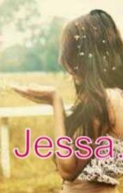 Jessa by ddlovatoisqueen