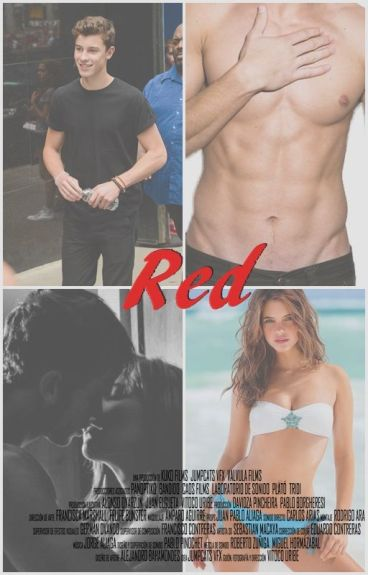 Red (Shawn Mendes) (Hot)