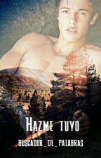 Hazme tuyo (boyxboy) by buscador_de_palabras