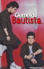 Gemelos Bautista. by ch4mpagnemami