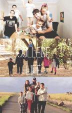 College Life | Shaytards by NicoleRoddd