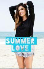 summer love  Z~M// تحت قيد التعديل by jessy_212