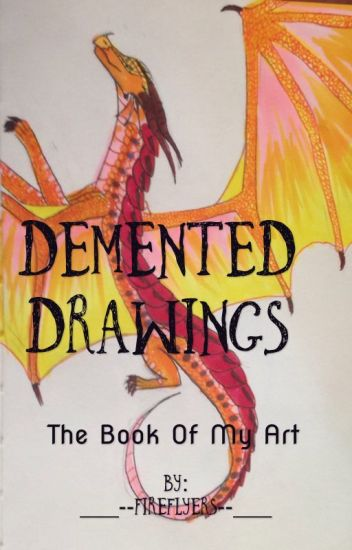 Demented Drawings