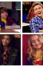 Girl Meets Sides by _feenycall_
