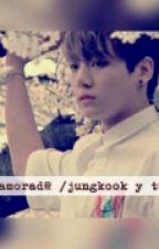 enamorad@ (jungkook y tu) by park-javieraarmy