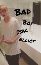 Bad boy Isac Elliot by IsacElliot123