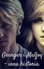 Granger i Malfoy - inna historia (Dramione) by kochamspac