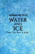 Water and Ice (GruVia) by randomrogue