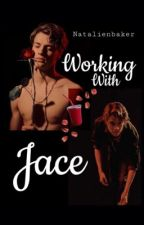 Working with Jace || Jace Norman by woahnataliee