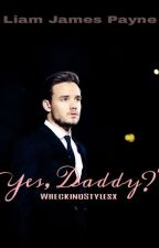 Yes, Daddy? [Liam Payne] by WreckinqStylesx