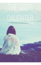 The God's Daughter by ImATomboii