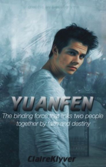 Yuanfen // The Scorch Trials // Thomas