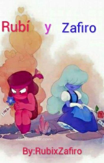 Rubí y Zafiro |Steven Universe| Terminada ✔