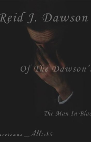 The Bad Boy Professor: The Man In The Black Suit