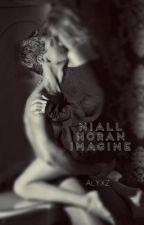 Dirty Niall Horan Imagine by niall_selfie