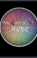 Post your stories here! by promotionalchick