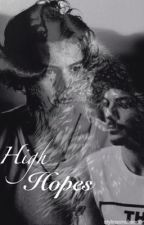 High Hopes - Larry Stylinson by stylinsonsfreedom