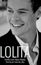 Lolita    H.S    Hot    by Vannila_Sky