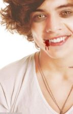 The one i loved (a vampire) (a harry styles fan-fiction by alexisvallencia