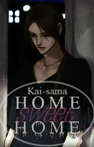 Home Sweet Home [Yandere!Itachi x Reader]