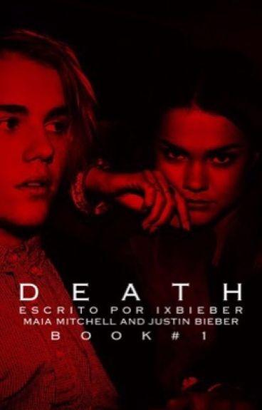 Death ➳ Justin Bieber