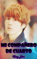 MI COMPAÑERO DE CUARTO (JIN y tu) by JiianZhen