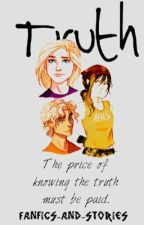 Truth [Book Three in Fake Series] by fanfics-and-stories